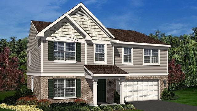 2054 Bristol Park Road, New Lenox, IL 60451 (MLS #09923773) :: The Wexler Group at Keller Williams Preferred Realty