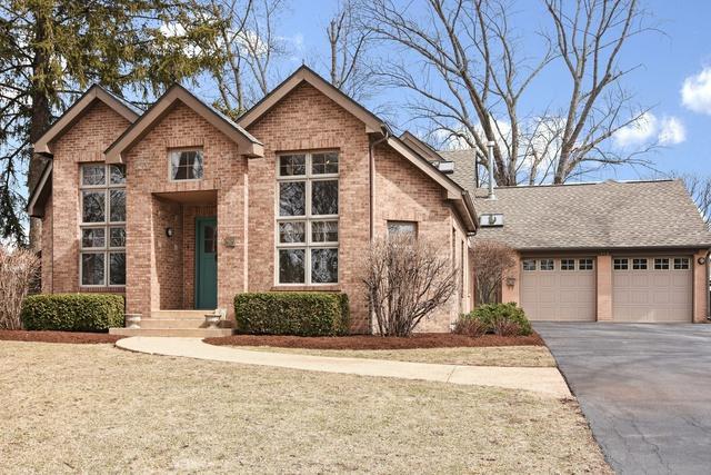 743 Meadow Lane, Barrington, IL 60010 (MLS #09923784) :: Helen Oliveri Real Estate