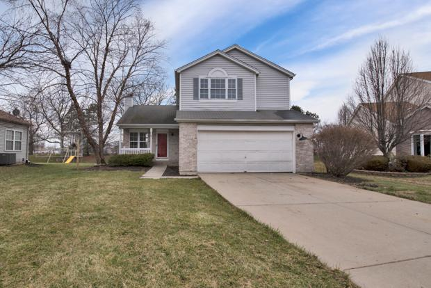2311 Applewood Court, Plainfield, IL 60586 (MLS #09923785) :: The Wexler Group at Keller Williams Preferred Realty