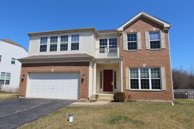 1256 Noble Drive, Port Barrington, IL 60010 (MLS #09923800) :: Helen Oliveri Real Estate