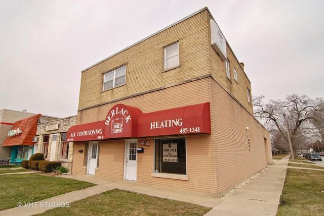 9300 Ogden Avenue, Brookfield, IL 60513 (MLS #09923801) :: Lewke Partners