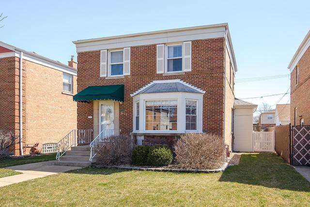 10743 S Trumbull Avenue, Chicago, IL 60655 (MLS #09923802) :: Lewke Partners