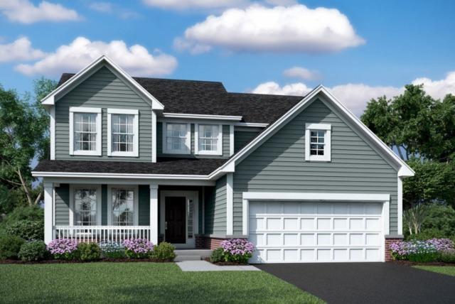 26535 W Wild Rose  Lot# 594 Drive, Channahon, IL 60410 (MLS #09923820) :: Lewke Partners
