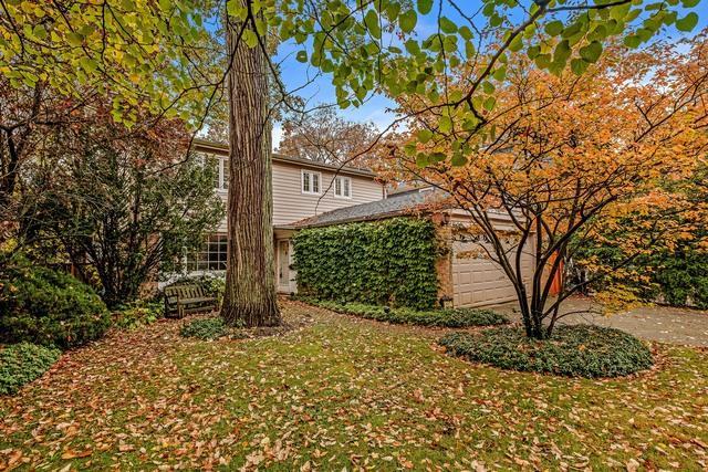 562 Oakdale Avenue, Glencoe, IL 60022 (MLS #09923823) :: Lewke Partners