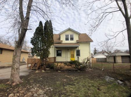 1022 Vine Street, Joliet, IL 60435 (MLS #09923844) :: The Wexler Group at Keller Williams Preferred Realty