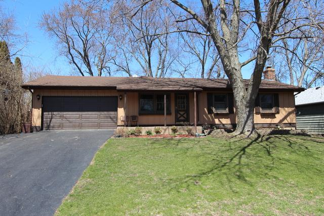 950 Glencoe Terrace, Lake Zurich, IL 60047 (MLS #09923856) :: Helen Oliveri Real Estate