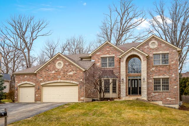 3407 Lakewood Drive, Crystal Lake, IL 60012 (MLS #09923866) :: The Jacobs Group