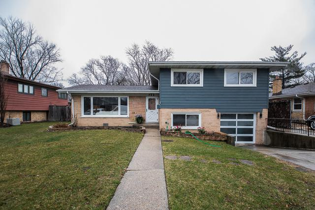 738 Lavergne Avenue, Wilmette, IL 60091 (MLS #09923883) :: Helen Oliveri Real Estate
