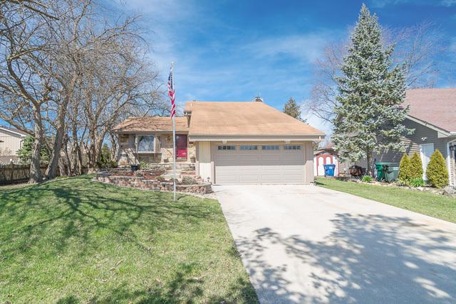 13964 W Clifton Lane, Homer Glen, IL 60491 (MLS #09923918) :: The Wexler Group at Keller Williams Preferred Realty