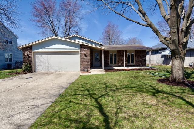 13834 S Mallard Drive, Plainfield, IL 60544 (MLS #09923939) :: The Wexler Group at Keller Williams Preferred Realty