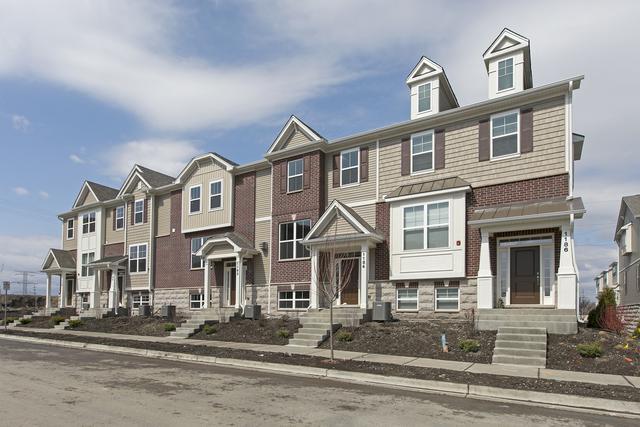 1184 Colfax Avenue, Des Plaines, IL 60016 (MLS #09923942) :: Helen Oliveri Real Estate
