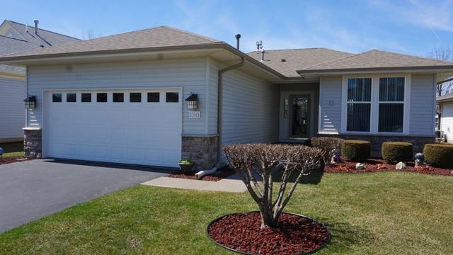 12911 Applewood Drive, Huntley, IL 60142 (MLS #09923943) :: Lewke Partners
