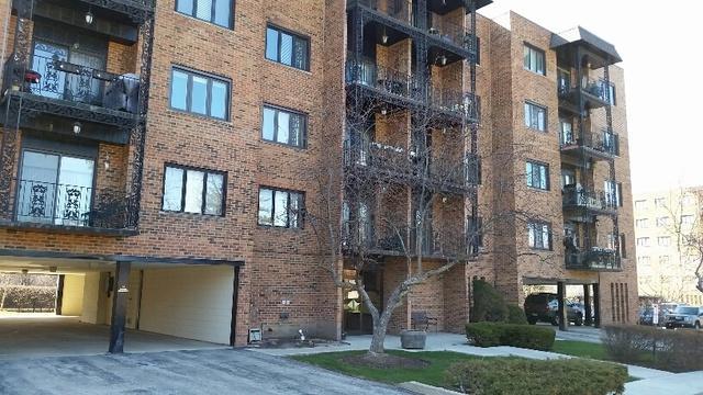 9382 Landings Lane #506, Des Plaines, IL 60016 (MLS #09923956) :: Helen Oliveri Real Estate