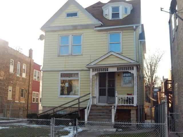 7106 S Eberhart Avenue, Chicago, IL 60619 (MLS #09923961) :: Lewke Partners