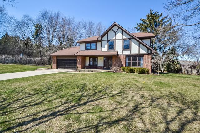 921 Paradise Lane, Libertyville, IL 60048 (MLS #09923973) :: Helen Oliveri Real Estate