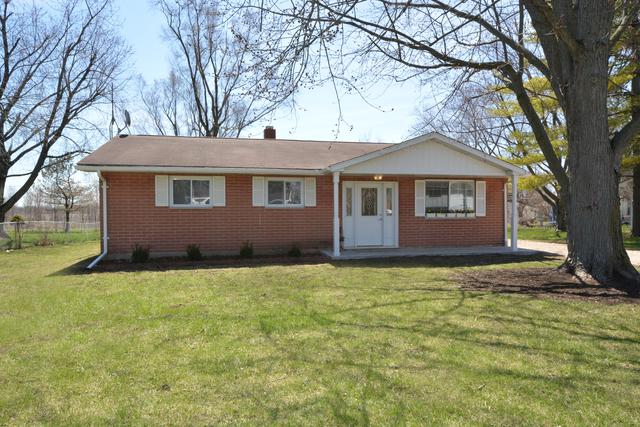1445 Alicia Drive, Morris, IL 60450 (MLS #09923989) :: The Wexler Group at Keller Williams Preferred Realty