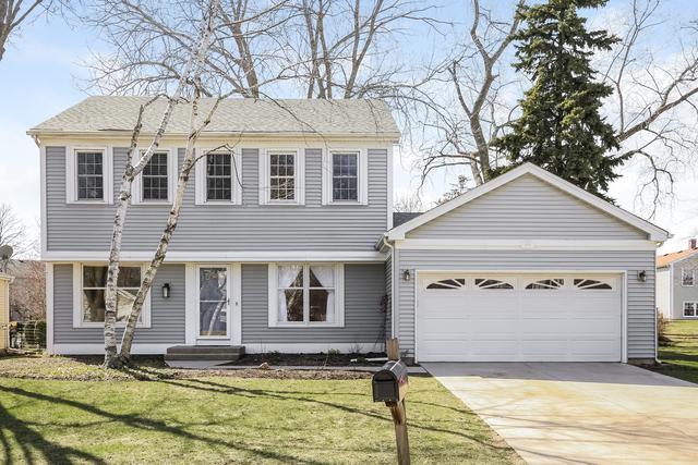 404 Albany Lane, Vernon Hills, IL 60061 (MLS #09923994) :: Helen Oliveri Real Estate
