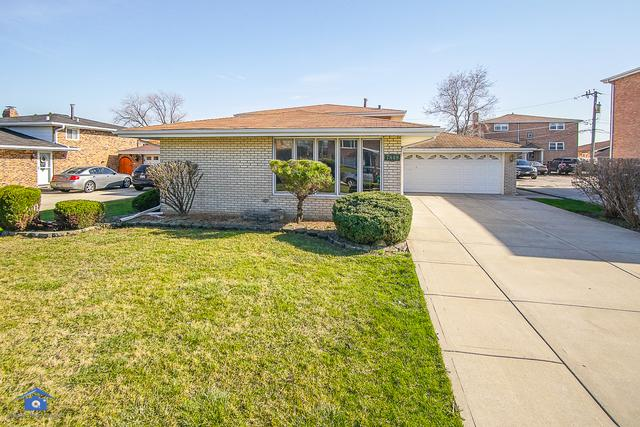 7849 W 79TH Place, Bridgeview, IL 60455 (MLS #09924002) :: Lewke Partners