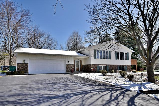 42W570 Hawk Circle, St. Charles, IL 60175 (MLS #09924004) :: The Wexler Group at Keller Williams Preferred Realty