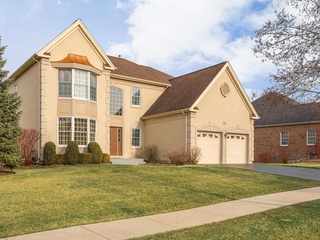 30 Tournament Drive S, Hawthorn Woods, IL 60047 (MLS #09924005) :: MKT Properties | Keller Williams