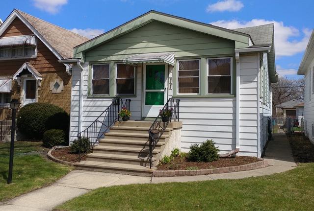 3109 Vernon Avenue, Brookfield, IL 60513 (MLS #09924006) :: MKT Properties | Keller Williams