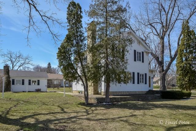 329 W Grant Highway, Marengo, IL 60152 (MLS #09924013) :: MKT Properties | Keller Williams