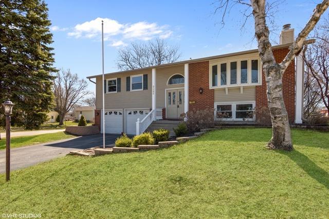 3995 Hudson Drive, Hoffman Estates, IL 60192 (MLS #09924017) :: Lewke Partners