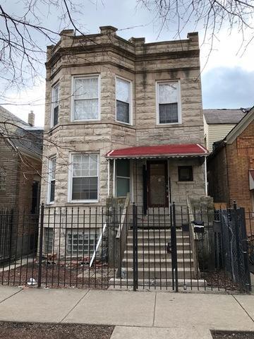 742 N Trumbull Avenue, Chicago, IL 60624 (MLS #09924032) :: Lewke Partners