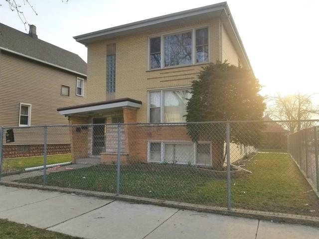 5200 S Homan Avenue, Chicago, IL 60632 (MLS #09924043) :: Lewke Partners