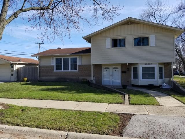 15001 Mission Avenue, Oak Forest, IL 60452 (MLS #09924051) :: The Wexler Group at Keller Williams Preferred Realty