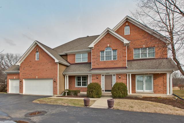 1480 Guerin Road, Libertyville, IL 60048 (MLS #09924074) :: Helen Oliveri Real Estate