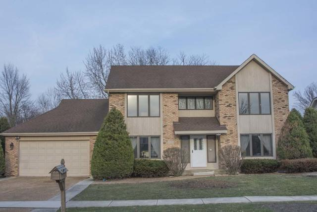 1520 Terrance Drive, Naperville, IL 60565 (MLS #09924089) :: The Dena Furlow Team - Keller Williams Realty