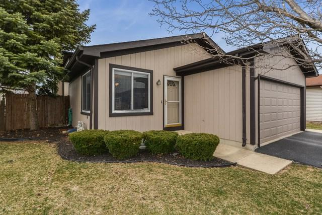 16737 88th Court, Orland Hills, IL 60487 (MLS #09924108) :: The Wexler Group at Keller Williams Preferred Realty