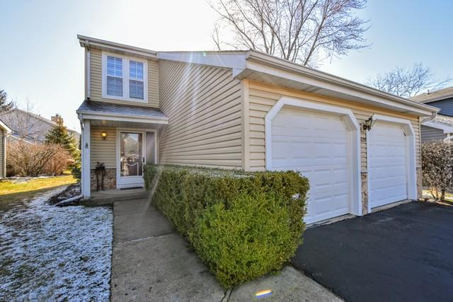 639 Williams Court, Gurnee, IL 60031 (MLS #09924112) :: The Wexler Group at Keller Williams Preferred Realty