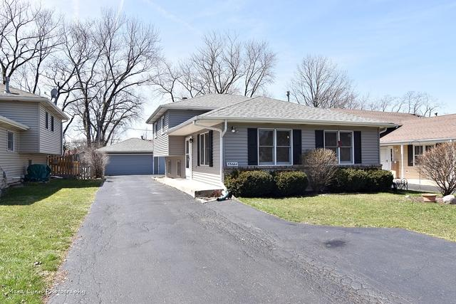 3S664 Melcher Avenue, Warrenville, IL 60555 (MLS #09924114) :: The Wexler Group at Keller Williams Preferred Realty