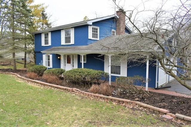 117 N South Drive, Barrington, IL 60010 (MLS #09924120) :: Helen Oliveri Real Estate