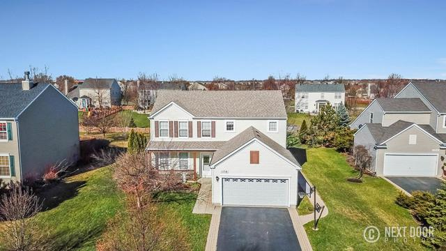 11718 Wolf Creek Lane, Plainfield, IL 60585 (MLS #09924124) :: The Wexler Group at Keller Williams Preferred Realty