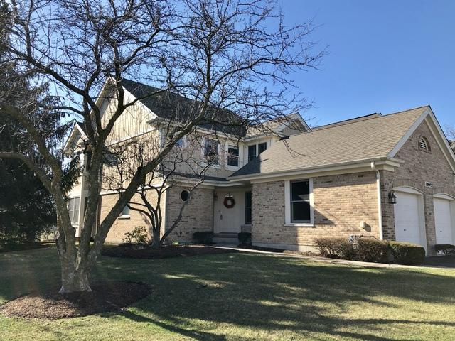 10645 Hollow Tree Road, Orland Park, IL 60462 (MLS #09924125) :: The Wexler Group at Keller Williams Preferred Realty