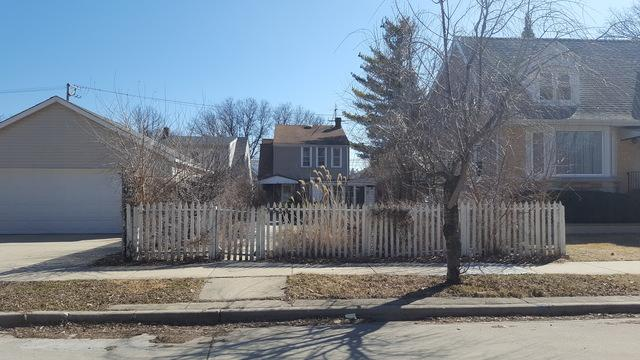 3523 N Pontiac Avenue, Chicago, IL 60634 (MLS #09924131) :: The Wexler Group at Keller Williams Preferred Realty