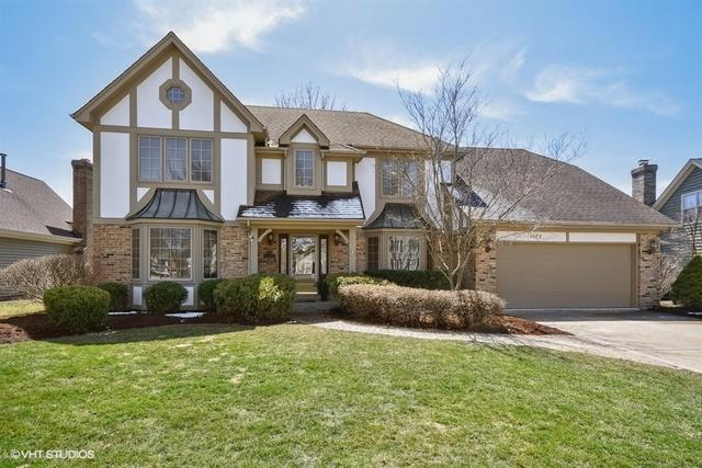1980 Somerset Lane, Wheaton, IL 60189 (MLS #09924132) :: The Wexler Group at Keller Williams Preferred Realty