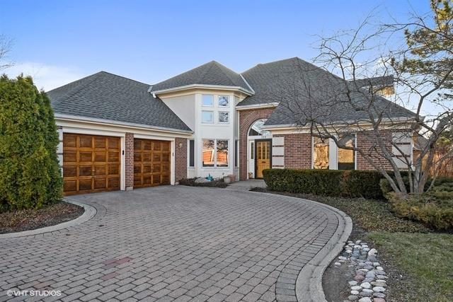 322 Rivershire Court, Lincolnshire, IL 60069 (MLS #09924160) :: Helen Oliveri Real Estate
