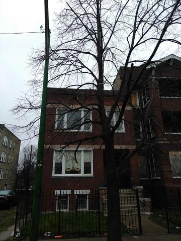 7536 S Stewart Avenue, Chicago, IL 60620 (MLS #09924190) :: Lewke Partners