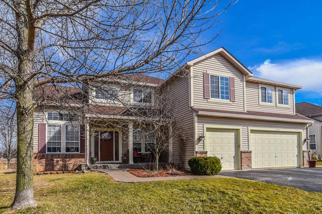 1161 Franklin Street, Mundelein, IL 60060 (MLS #09924209) :: Helen Oliveri Real Estate