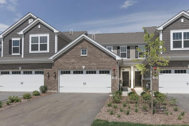 16113 W Coneflower  Lot# 19.02 Drive, Lockport, IL 60441 (MLS #09924224) :: The Wexler Group at Keller Williams Preferred Realty