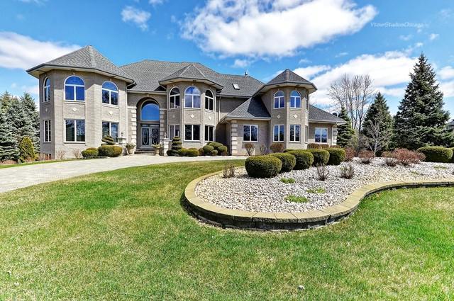 12139 Prairie Street, Lemont, IL 60439 (MLS #09924232) :: The Wexler Group at Keller Williams Preferred Realty