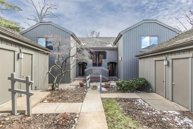 209 Shoreline Road B, Lake Barrington, IL 60010 (MLS #09924235) :: Helen Oliveri Real Estate
