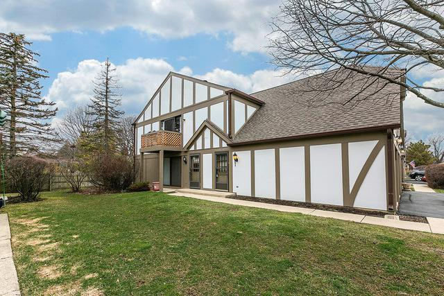 7320 Baybury Road 9-2, Downers Grove, IL 60516 (MLS #09924237) :: The Wexler Group at Keller Williams Preferred Realty