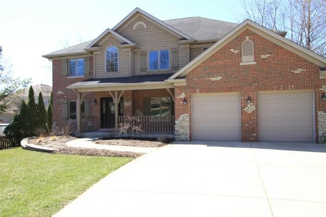 775 Marston Avenue, Glen Ellyn, IL 60137 (MLS #09924252) :: The Wexler Group at Keller Williams Preferred Realty