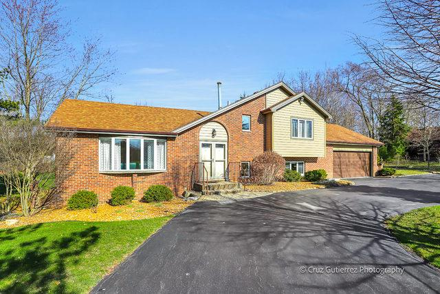 13303 Baltic Circle, Lemont, IL 60439 (MLS #09924253) :: The Wexler Group at Keller Williams Preferred Realty