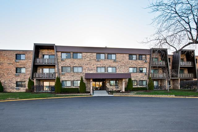 1205 E Hintz Road #301, Arlington Heights, IL 60004 (MLS #09924289) :: Helen Oliveri Real Estate